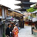 2013春天京都的小旅行