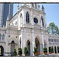 新加坡之旅二