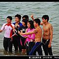 2010第二屆金廈泳渡