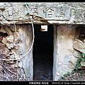 烈嶼老碉堡-烏恰堡