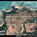 烈嶼衛星圖