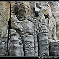 南山頭玄武岩景觀