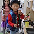 2019/01/12空軍三重一村&三重南區圖書館分館