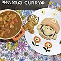 2020/06/13 手作餐點-瑪利歐