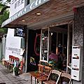 20100206@MEOWVELOUS Cafe@ 貓下去