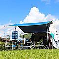 2014.6.28~30 台南-烏山頭水庫露營