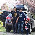 2015.1.25.新竹五峰布魯的家露營區