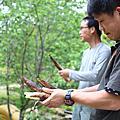 2015.4.4.新竹尖石拉號野營地