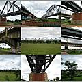 高屏溪舊鐵橋