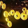 2016 月津港燈節 月光寶盒,亮今津