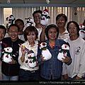 台南春天會館-聖誕節