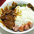 日本_十月の自分で料理いろいろ