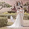 台南婚紗攝影工作室 推薦