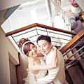 年度精選:2015-02(婚紗攝影):婚紗風格