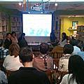 【2013書院台北】女女的子宮秘語:女性詩空間對話