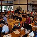 【2013書院台北】北投文物館特展講座:從廟宇修復到古物收藏---臺灣傳統民俗工藝賞析