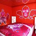 24個性臥室 奇思妙想創意設計