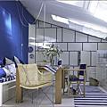 超小戶型小客廳