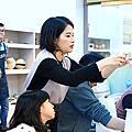 【綠手作課程】108/5月 母親節永生花禮手作課
