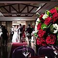 【辦桌場地-租用】婚禮進行式