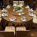 【辦桌場地】充滿設計質感的辦桌婚宴
