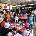 十週年慶  双峰步道