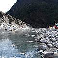 西林二子山溫泉