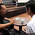畢展分享會:楊杰宏大哥創意花式咖啡分享!