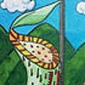 CPPF食蟲植物開拓創作祭
