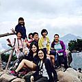 2016.7.18-7.22 醉遊仙境黃山美景