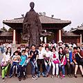 2018.07.26-08.02台灣艾瑪山西喬家大院八日遊(上)