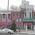 1929年台中州立圖書館:400台中市中區自由路二段2號