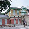 1931年虎尾郡役所(虎尾布袋戲館):632雲林縣虎尾鎮林森路一段498號