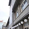 1939年虎尾合同廳舍:632雲林縣虎尾鎮林森路一段491號