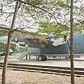 [軍事景點] 514彰化縣溪湖鄉大政街口:軍機公園