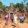 柬埔寨吳哥窟之旅