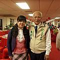 台北市黨部募款餐會