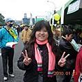 20100123餐加北社政辯活動