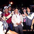 20091008高院聲援扁延押夜。。