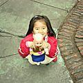 我的小寶貝2008年2月