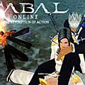 CABAL黑色陰謀-自製圖片