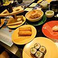 【中肯‧食記】台北‧ 海壽司Hi Sushi