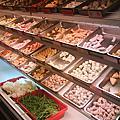 【中肯‧食記】台北士林‧即食樂涮涮鍋(吃到飽)