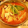 【中肯‧食記】台北‧ MoMo-Paradise壽喜燒(399吃到飽)