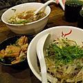 【中肯‧食記】台北‧牛店精燉牛肉麵