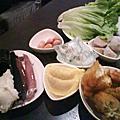 【中肯‧食記】內湖‧臻饌麻辣鍋(吃到飽)