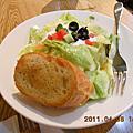 【中肯‧食記】台北‧樂子餐廳The Diner