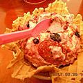 【中肯‧食記】台北阪急‧Cold Stone冰淇淋