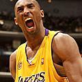 Kobe Bryant 精彩影片