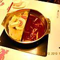 【中肯食記】台北‧滿堂紅頂級麻辣鴛鴦鍋